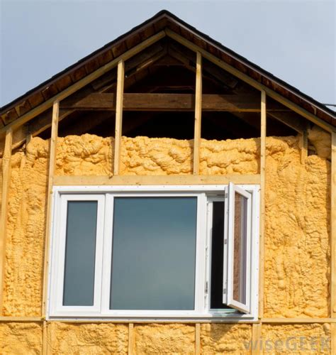 types of house insulation what are the different types of insulation with pictures