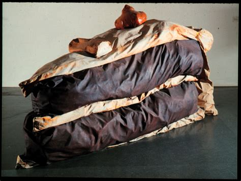 Claes Oldenburg Floor Cake by Claes Oldenburg Large Papier Mache Sculpture Modern