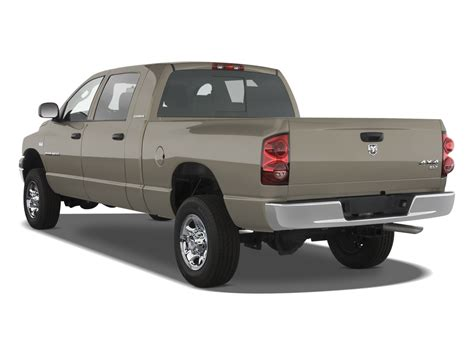 mega cab truck 2008 dodge ram 1500 reviews and rating motor trend