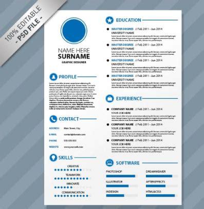 Plantillas De Curriculum Vitae Para Bachilleres descargar curriculum para rellenar y imprimir studio