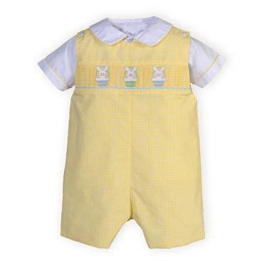 Dm Dress Soft Overall 204 10 best images about boys smocked on