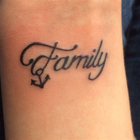 tattoo anker inked family on instagram