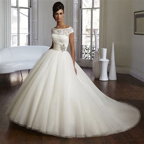Ball Gown Wedding Dresses In South Africa