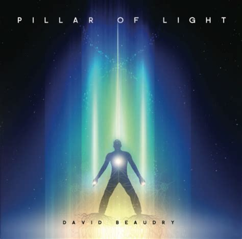 Pillar Of Light by 187 David Beaudry Pillar Of Light