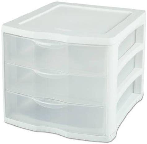 sterilite garage storage drawers sterilite 17918004 storage drawer units 1 pack white