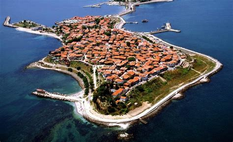 why you should visit nessebar in bulgaria