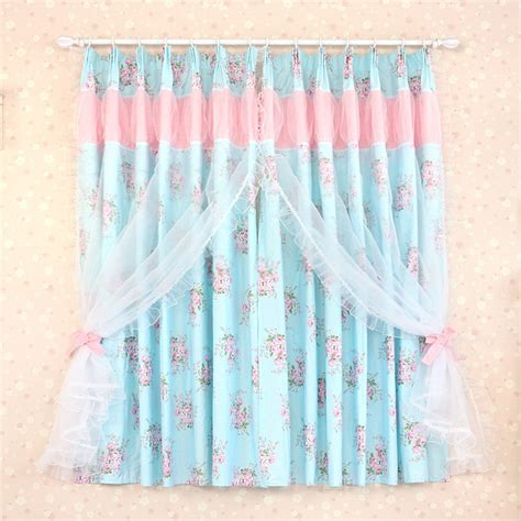curtains girls room beautiful and decorative girls room curtains of blue
