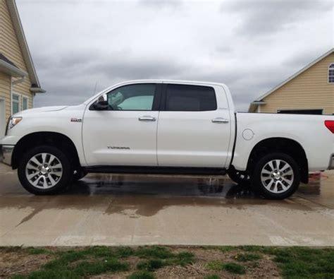 2012 Toyota Tundra Leveling Kit Leveling Kits For Toyota Tundra Autos Post