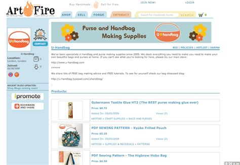etsy pattern site fees artfire a lower cost serious contender to etsy u