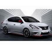Nissan Versa NISMO Solo Para Malasia  Autocosmoscom