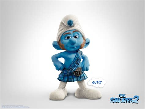 The Smurfs the smurfs 2 2013 wallpapers cover photos characters icons
