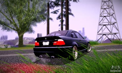 game mod gta sa enb for low pc enbseries for low pc for gta san andreas