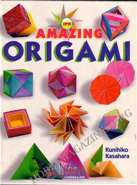 Amazing Origami Book - amazing origami 187 hobby magazines free digital