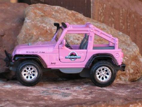 Pink Jeep Tours Coupon July Newsletter