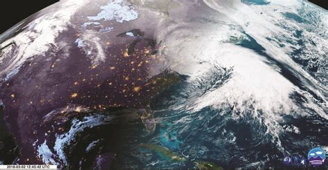 boat us east coast alerts east coast on alert as bomb cyclone approaches the hill news