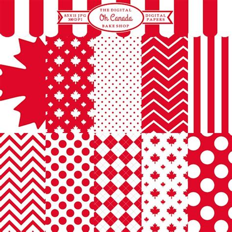 pattern paper canada 32 best canada scrapbooking images on pinterest canada