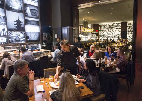 mgm grand iron in room discover playful palate pleasing perfection at morimoto las vegas review journal