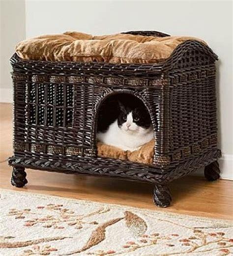 cute cat beds 20 cool pet bed ideas hative