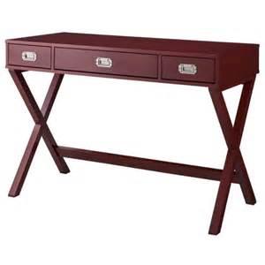 target furniture caign desk threshold target