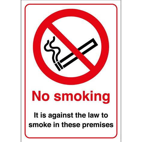 no smoking sign iq no smoking signs from key signs uk