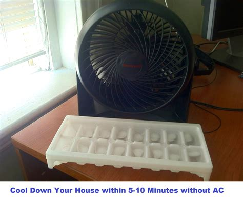 how to cool room without ac a great way to cool a house in 5 minutes without ac infozone24