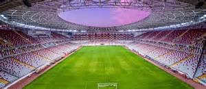 New Atalya antalya arena stadiumdb