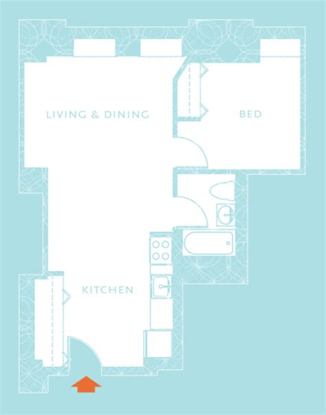 20 exchange place floor plans 20 exchange place floor plans