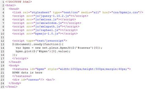 generate bpmn diagram from xml create interactive bpmn models using javascript