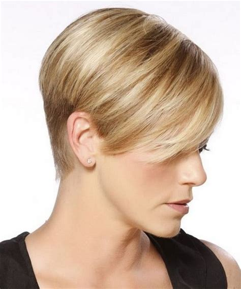 hairstyles 2017 short short hairstyles for thin hair 2017