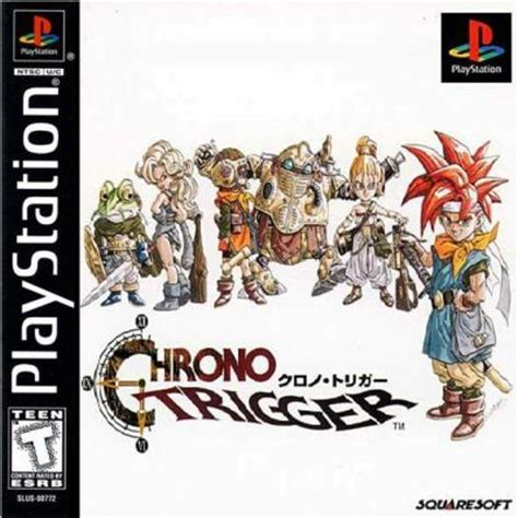 emuparadise chrono trigger final fantasy chronicles chrono trigger ntsc u iso