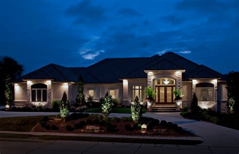 Residential Outdoor Lighting Ideas 12 Astonishing Outdoor Residential Lighting
