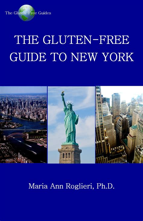 the bitches guide to new york city where to drink shop and hook up in the city that never sleeps books the gluten free guide to new york