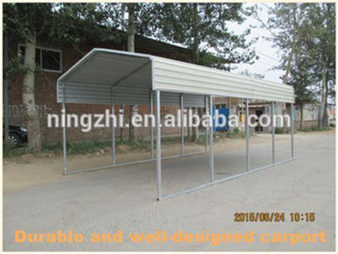 Sheet Metal Carport Sheet Metal Carport For Sale Buy Used Metal Carports