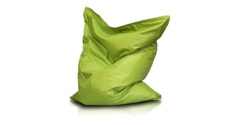 Small Bean Bag Pillow by Pillow Style Small Bean Bag Chair