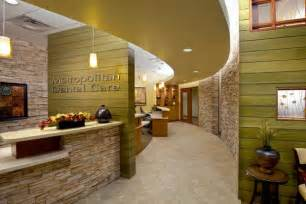 Medical Reception Desk Design Dental Office Architecture And Interior Design
