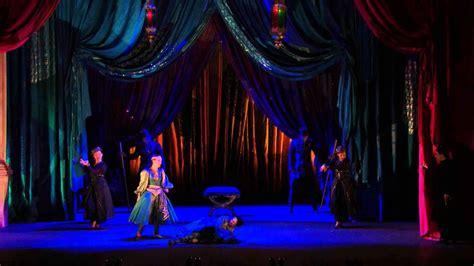 Dessay Cleopatra by Met Opera Live Dress Rehersal Handel S Giulio Cesare