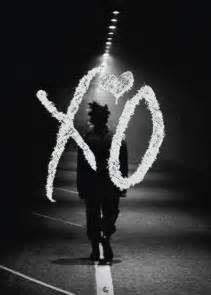 xo tattoo meaning xo the weeknd covers quotes quotesgram
