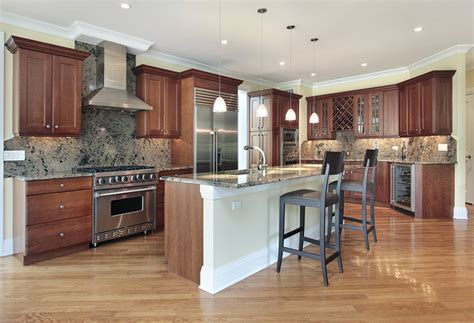 expensive kitchen cabinets luxury kitchen design ideas custom cabinets part 3