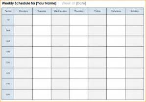 6 week calendar template printable blank 6 week calendar calendar template 2016