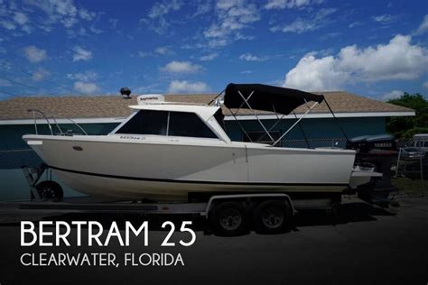 25 ft bertram boats for sale bertram 25 boats for sale boats