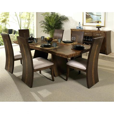 Design Of Dining Table Articles With Modern Dining Table Designs Wooden Tag Exciting Nurani