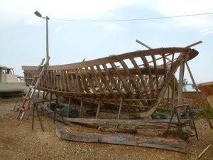 tekne projeleri yapım halinde bir tekne deretepe net