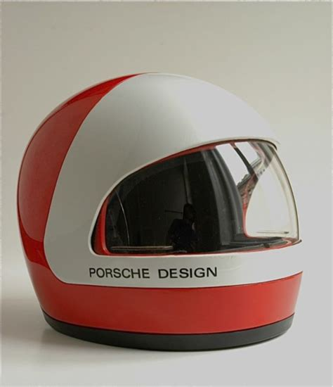 helmet design retro porsche helmet vintage design car moter pinterest