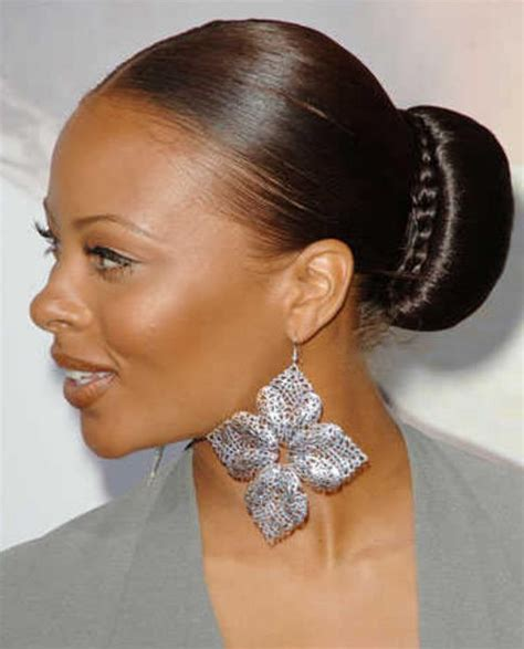 easy buns and updo for women over 50 classy simple feminine updo for women the bun hairstyles