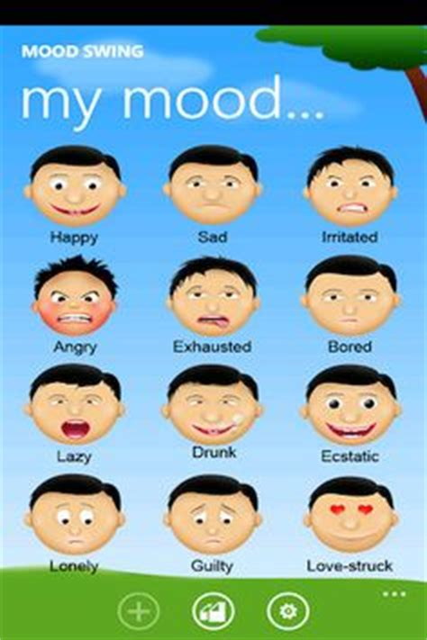 mood swings in kids apps for teaching emotions on pinterest app autism and