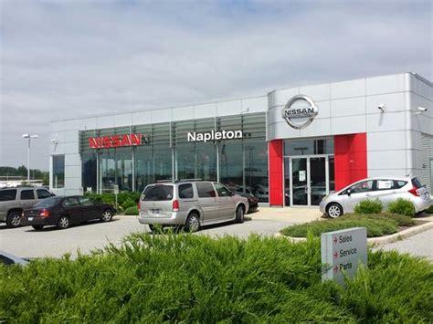 napleton autowerks  indiana schererville   car dealership  auto financing
