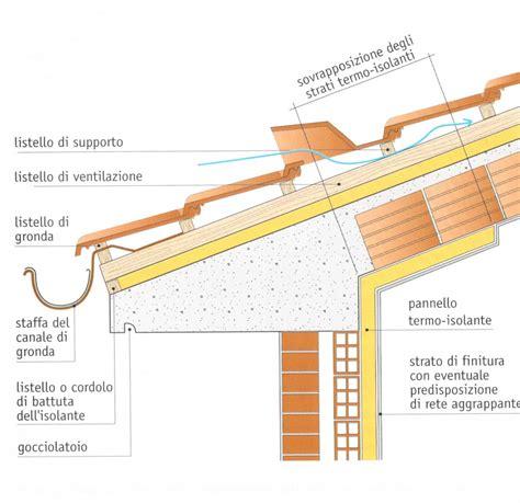 tetto a padiglione dwg copertura inclinata tecnologia wikitecnica
