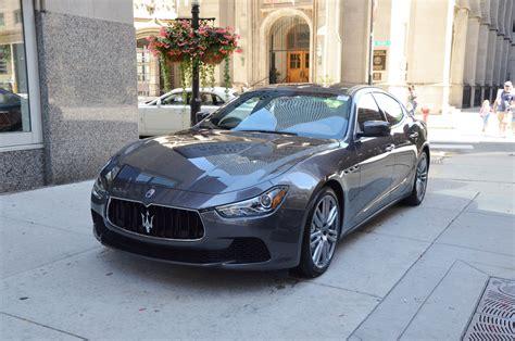 2014 Maserati Ghibli Sq4 by 2014 Maserati Ghibli Sq4 S Q4 New Bentley New