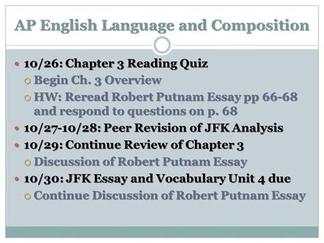 ap language and composition rhetorical analysis essay sle ap language and composition ppt