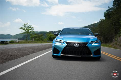 lexus gsf custom lexus gsf 2016 wallpapers hd sedan interior blue custom
